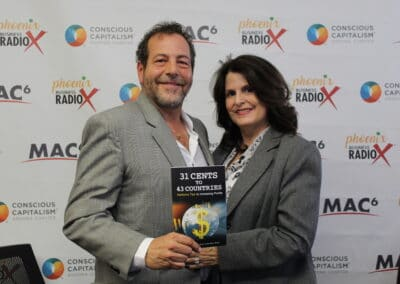 Radio BusinessX