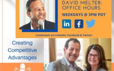 DEO Speaks with David Meltzer