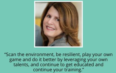 DEO Speaks: Play Your Own Game with Dina Preston-Ortiz